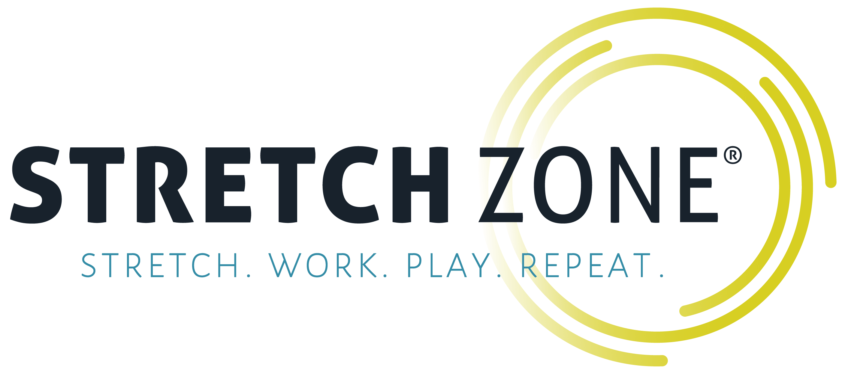 Stretch Zone will be at the 2019 Founder's Cup!